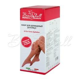 Beautyhall набор для домашней депиляции