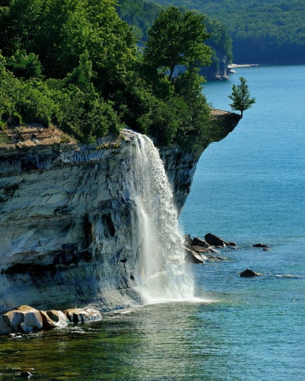 Beautiful Of Amazing Waterfalls - Beautyharmonylife