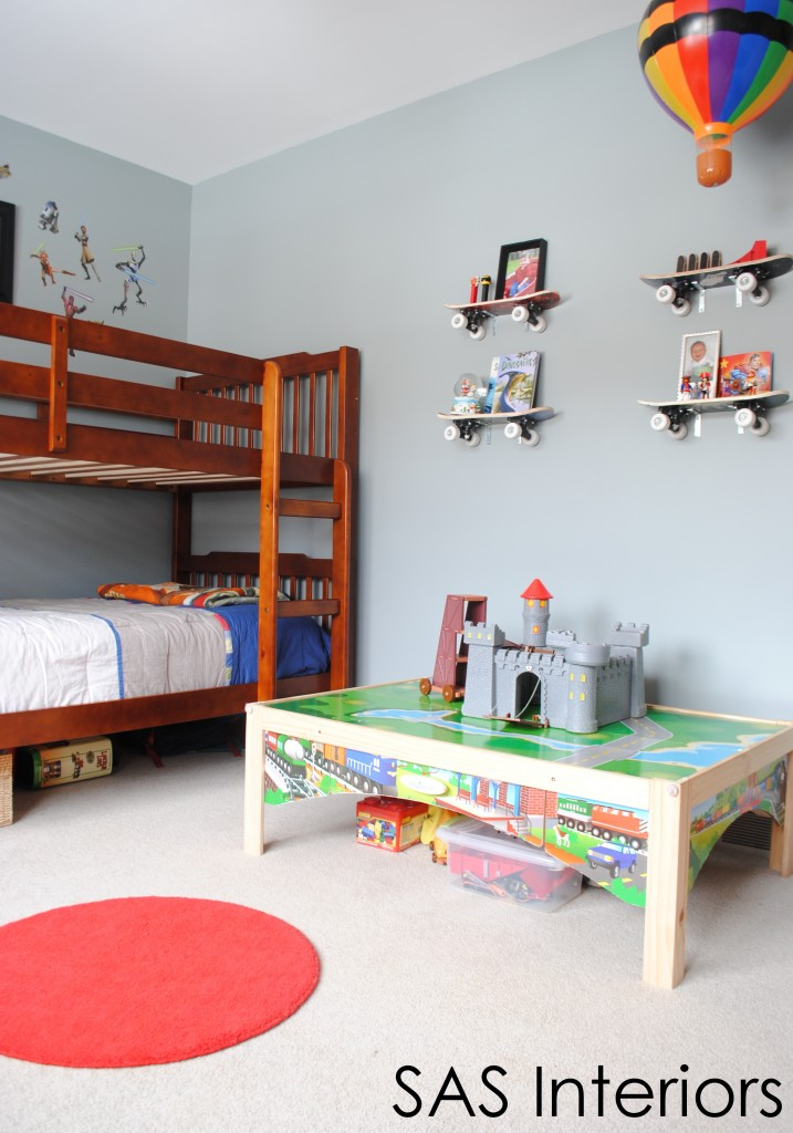 10 Fun Ideas to Decorate Your Kids room  BeautyHarmonyLife
