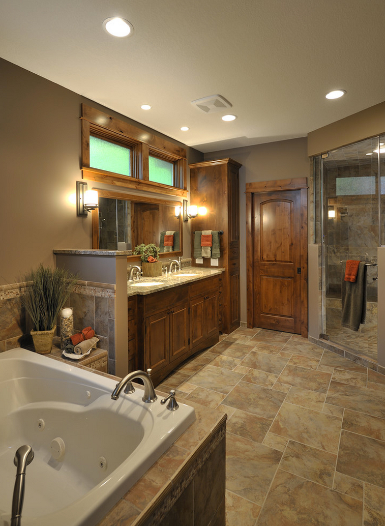 23 All Time Popular Bathroom Design Ideas