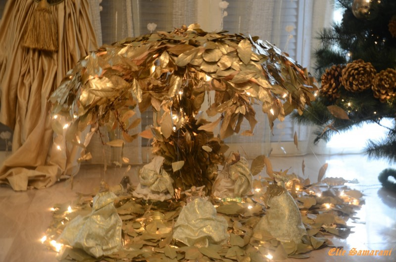 Creative Designs And Unique Ideas For Christmas Nativity