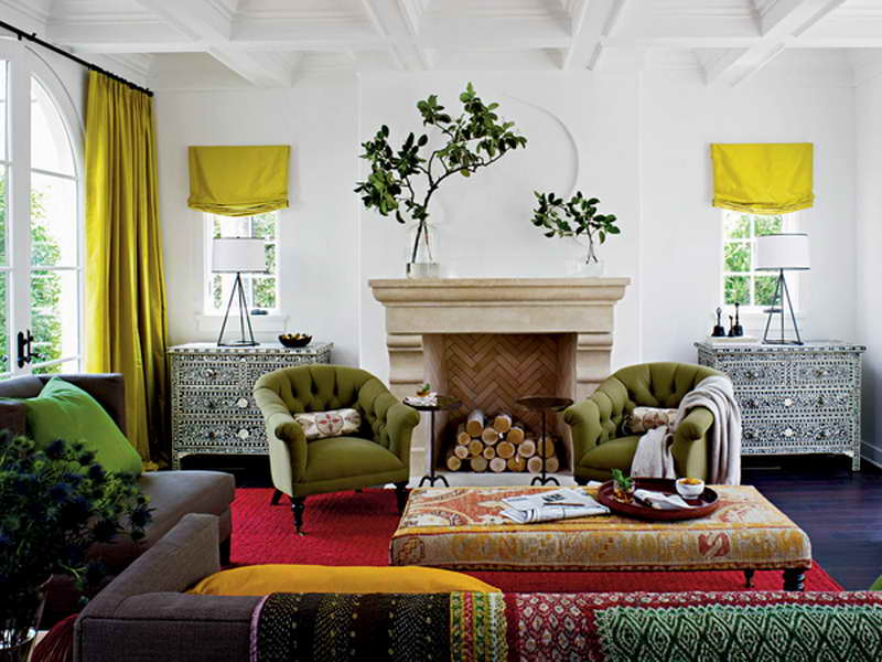 mixing furniture styles living room arranging around tv interior design lesson a guide to and matching