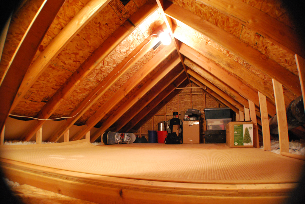 5 Lofty Tips on Doing up Your Attic from EKCO