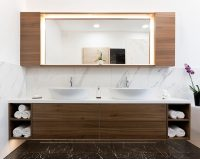 Bathroom Cabinet  A Necessity for a Modern Bathroom ...