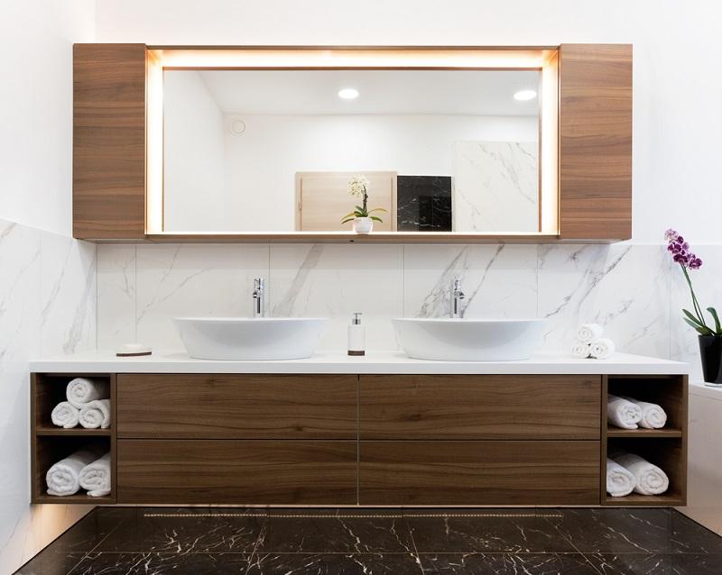 Bathroom Cabinet A Necessity For A Modern Bathroom