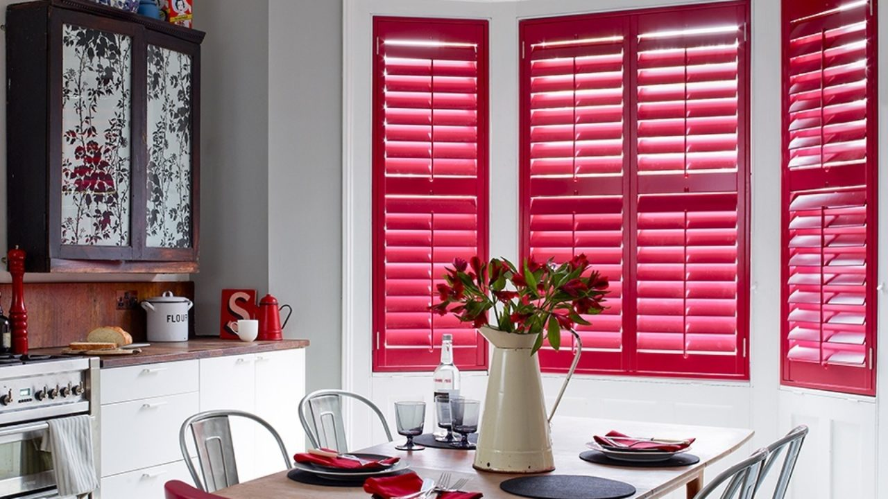 How Diy Shutters Transform Your Home Beautyharmonylife