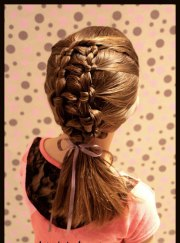 easy hairstyle ideas college