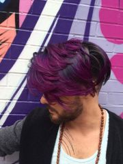 hair color and hairstyle ideas