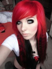 emo hairstyles collection