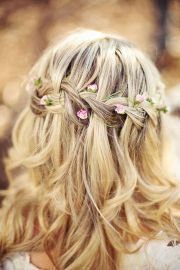 plaited hairstyles natural