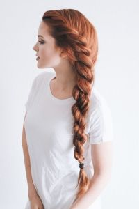 Best Braids for Straight Long Hair