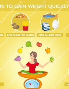 How to gain weight quickly  get fat also tips increase in less time become rh beautyhealthtips