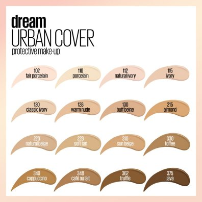 tonos Dream Urban Cover