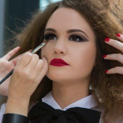 fashion makeup Beauty Hygiene Plus