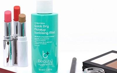 Quick Dry Makeup Sanitising Mist