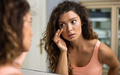 Poor Makeup and Beauty hygiene Can Cause Infections