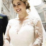 Giulia Testimonial Trucco Sposa Martina Lizzani Make Up Artist