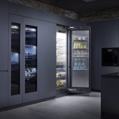Lg Kitchen Suite Cheap Modern Cabinets Brings Ultra Elegance To Homes With European Debut Of Signature Features Intelligent Built In Solutions Its Own Dedicated Outdoor Exhibit Sommergarten Berlin Messe Outside S