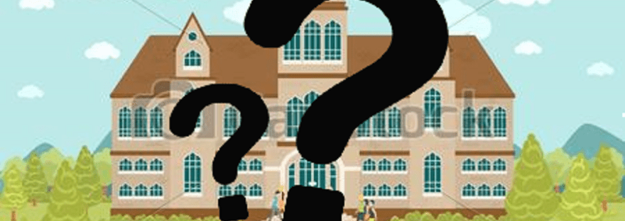Mystery College