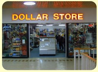 Dollar Store Review