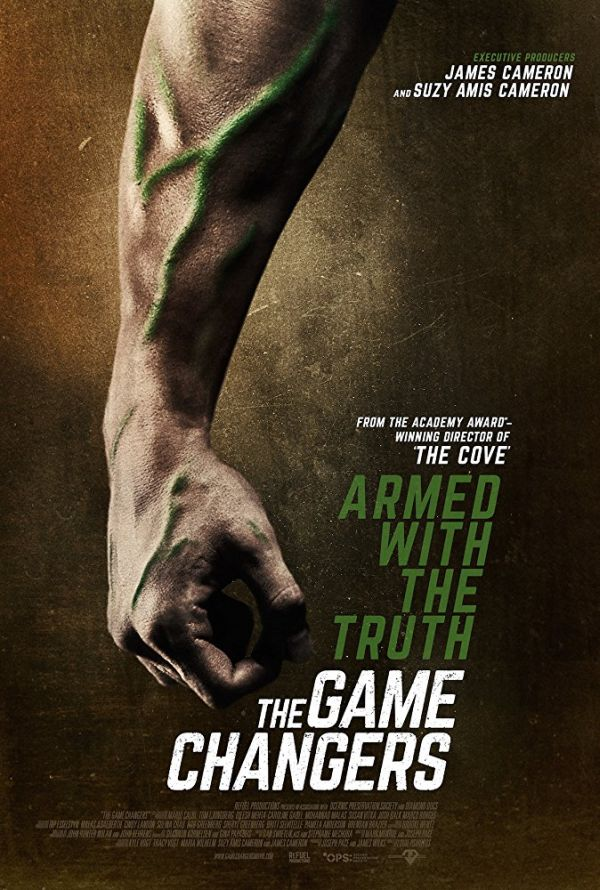 """Movie Review: """"Game Changers"""""""