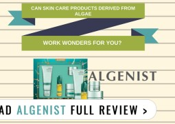 Algenist Skincare Brand Review