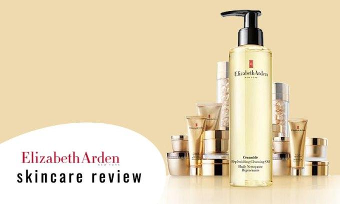 Elizabeth Arden 2019 Review