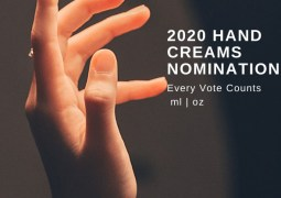 2020 handcreams