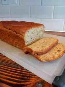 best gluten-free bread, best gluten free bread, easy and soft, gluten-free sandwich bread