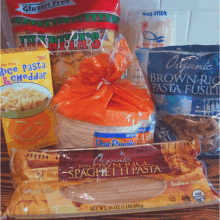 How We Save Over $600 A Month On Grocery And Household Items: Saving Money on Gluten-Free Foods