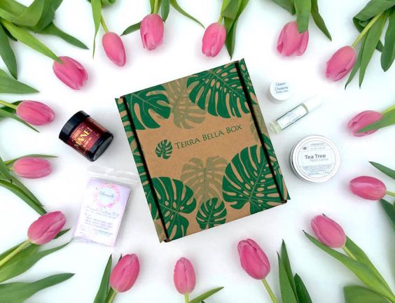 Terrabellabox - best subscription boxes - cruelty-free beauty box subscriptions - vegan beauty box - vegan subscription box - unboxing subscription box review | beautyisgf123.com