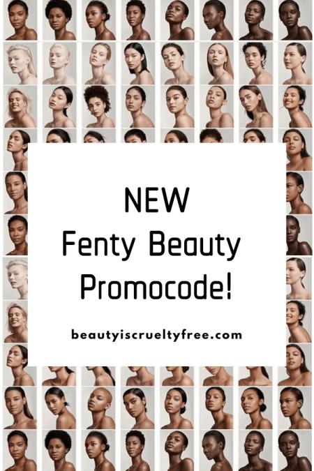Fenty Beauty Promocode new fenty beauty promocode rihanna fenty. | beautyisgf123.com