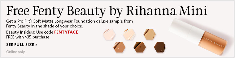Fenty Beauty By Rihanna beautyisgf123.com