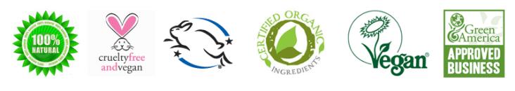 Rosemira organic crueltyfree skincare | BeautyIsCrueltyFree.com