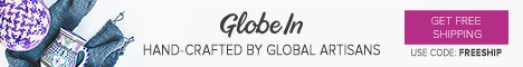 GlobeIn Artisan Box - best subscription boxes promocode - sneak peek subscription boxes for moms - unboxing subscription box review | beautyisgf123.com