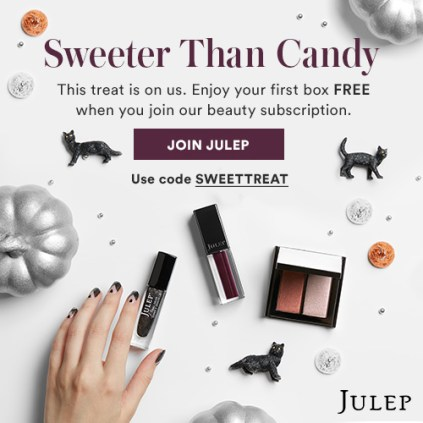 Julep Maven Unboxing promocode cruelty-free beauty best subscription boxes - cruelty-free beauty box subscriptions - vegan beauty box - vegan subscription box - unboxing subscription box review | beautyisgf123.com