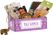 yogi-surprise beauty box subscriptions - mom subscription box - subscription boxes for moms - unboxing subscription box review | beautyisgf123.com