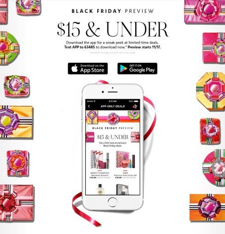 Sephora Black Friday sale rouge sale-Fenty Beauty By Rihanna beautyisgf123.com