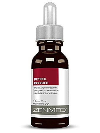 ZENMED Review - Cruelty-Free Skincare Beauty Review | BeautyIsCrueltyFree.com