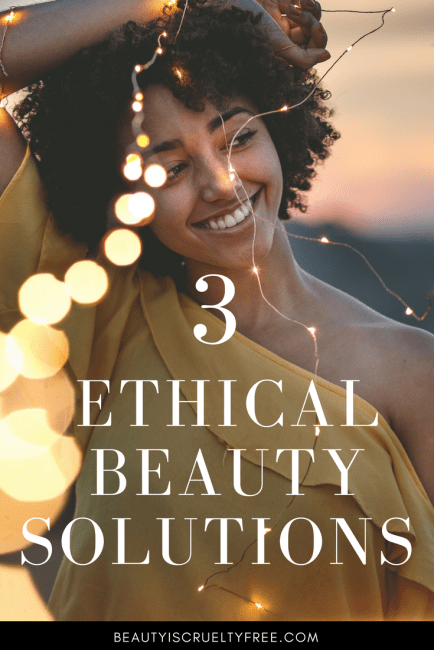 3 Ethical Beauty Solutions That Cost Nothing But Totally Work - subscription box - Directory Of Cruelty-Free Beauty And Makeup Brands | beautyisgf123.com