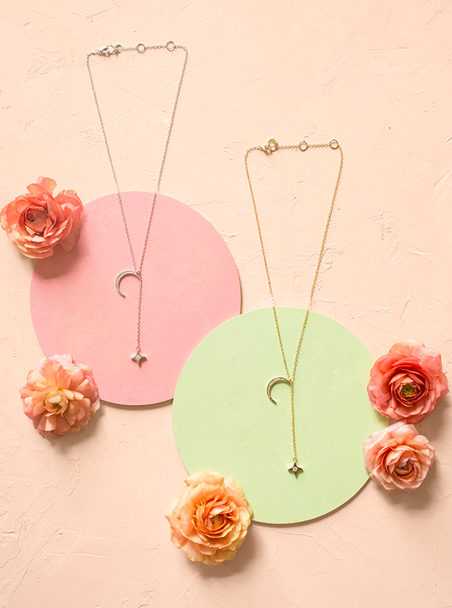 Box Of Style Spring Box Spoilers Boxofstyle coupon moon lariat necklace | beautyisgf123.com