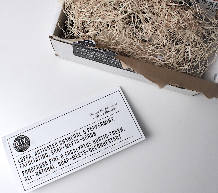 DIY Collectives Handmade Clean Beauty Subscription Box | BeautyIsCrueltyFree.com