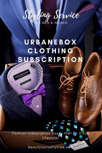 urbanebox subscription review