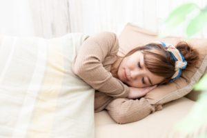 睡眠の恩恵とは?