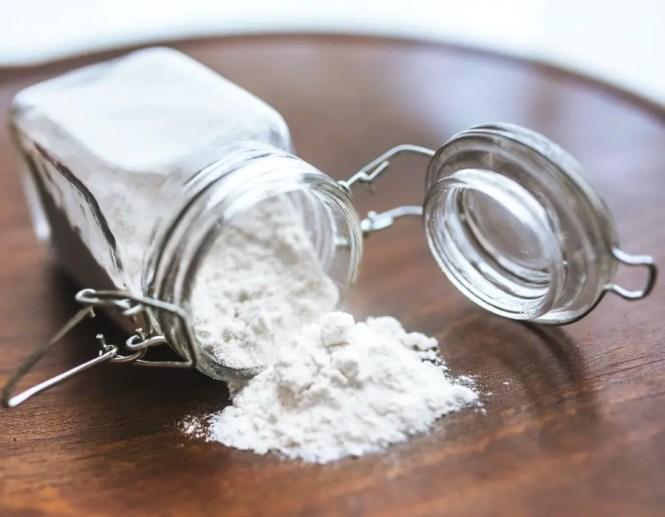 Benefits of milk powder for skin