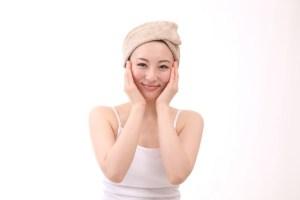 乾燥肌対策 顔 化粧水