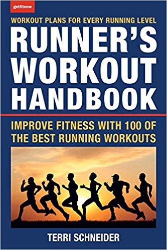 Runner's Workout Handbook