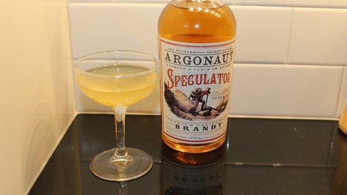 Argonaut Sidecar
