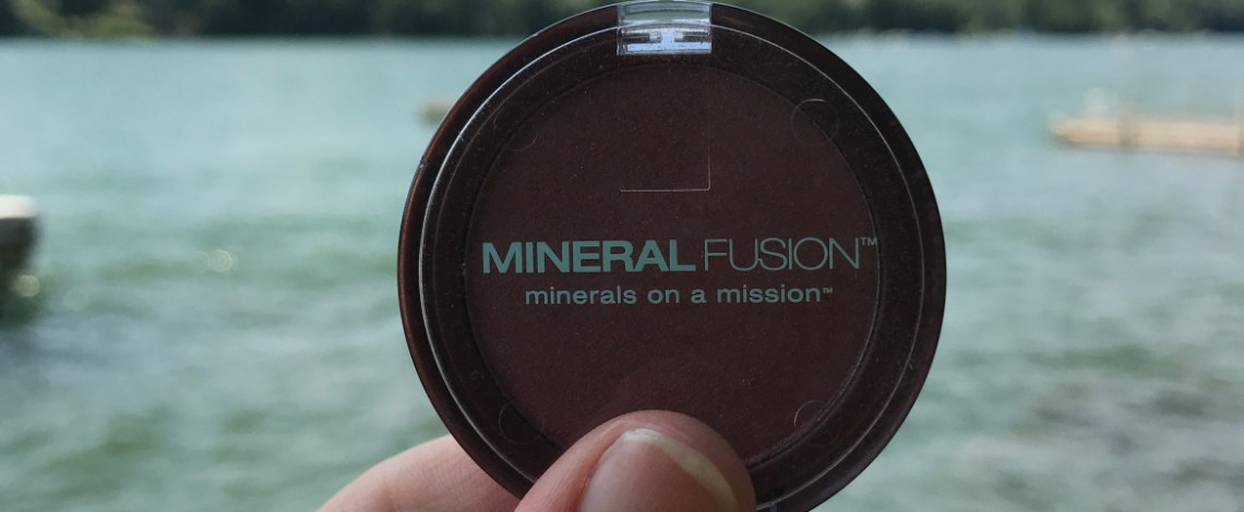 Mineral Fusion Airy Blush