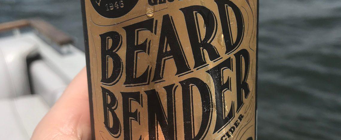 Blake's Beard Bender
